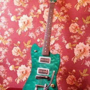 Green Fabillac