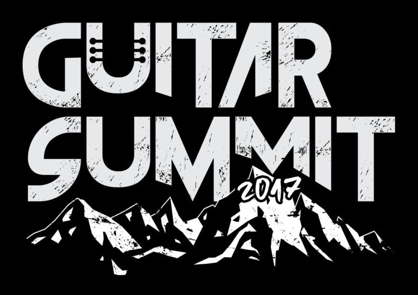Fab Guitars on the Guitar Summit 2017