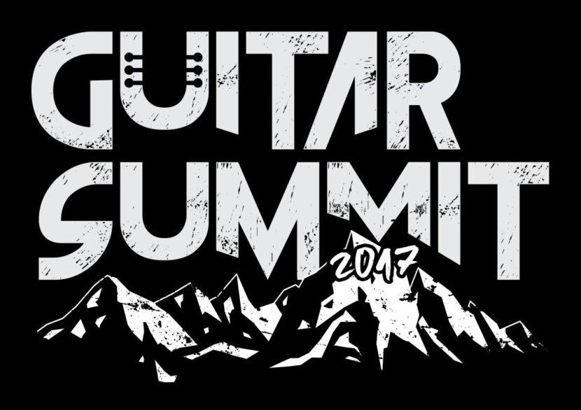 Fab Guitars on the Guitar Summit 2017