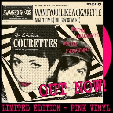 The Courettes latest video